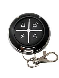Недорогие -переключатель беспроводного дистанционного управления / wirefss rf copy пульт дистанционного управления / гаражные ворота / рф дубликатора электроники 433 мГц