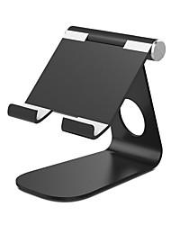 """Недорогие -Поворотный на 270 ° складной держатель из алюминиевого сплава для настольного планшета для samsung galaxy tab pro s ipad pro10.5 9,7 """"12,9 '' Ipad Air Surface Pro 4 киоска POS стенд"""