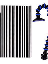Недорогие -tpfocus Отражение линейной платы Автоматическое обнаружение вмятин на кузове без ремонта Ремонт линейных деталей Pdr с регулировочным держателем белого цвета