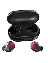 povoljno -litbest t10 tws istinske bežične slušalice bluetooth slušalice s kantama za punjenje bluetooth v5.0