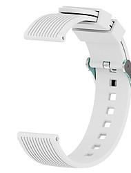 povoljno -Pogledajte Band za Samsung Galaxy Watch 46 Samsung Galaxy Sportski remen Silikon Traka za ruku