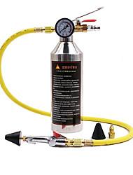Недорогие -кондиционер трубка для очистки / с бутылки наборы для очистки инструмента для r134a r12 r22 r410a r404a