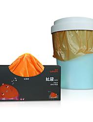 Недорогие -3шт Мешки для мусора и мусорные ведра ПВХ Новый дизайн