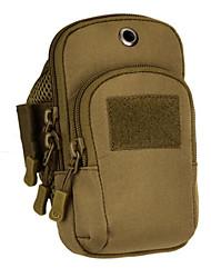 Недорогие -С ремешком на руку для Спортивные сумки Водонепроницаемость Прочный Сумка для бега Водонепроницаемый материал Универсальные Взрослые / iPhone 8 Plus / 7 Plus / 6S Plus / 6 Plus