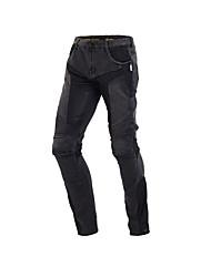 Недорогие -практичные мотоциклетные джинсы с протектором гоночных автомобилей брюки Shinguard стильные длинные брюки