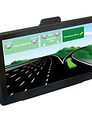 Недорогие -7-дюймовый 8gb windows ce 6.0 емкостный сенсорный экран автомобиля / грузовик hd gps-навигатор