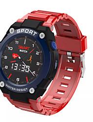 Недорогие -Dt № 1 G9 1,3-дюймовый полный круговой GPS Bluetooth вызова SmartWatch барометр часов и монитора артериального давления смотреть телефон