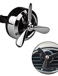 Недорогие -Очистители воздуха для авто Общий Автомобильные духи Сплав Удалить формальдегид / Удалить необычный запах / Абсорбировать вредные газы
