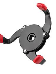 Недорогие -инструменты ремонта автомобиля инструмент ключа фильтра масла с 3 инструментами удаления челюсти для автомобилей интерфейс 3/8 дюймов
