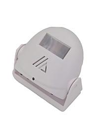 Недорогие -инфракрасный электронный приветственный громкоговоритель регулируемый звук переменного и постоянного тока двойного назначения инфракрасный датчик человека
