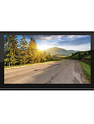 Недорогие -Для Toyota Corolla 7 дюймов Android 8.0 A7 четырехъядерный процессор 1 ГБ 16 ГБ Wi-Fi Gps зеркало ссылка USB MP4 MKV MP5 Bluetooth-плеер