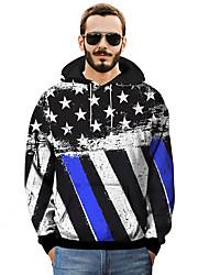 povoljno -Muškarci Osnovni hoodie jakna Csillag