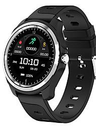Недорогие -W05 Smart Watch BT Поддержка фитнес-трекер уведомления / пульсометр водонепроницаемые спортивные SmartWatch, совместимые с телефонами Samsung / Iphone / Android
