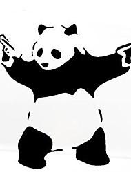 povoljno -jdm panda utrke hf vinilni motocikl naljepnica ukras automobila