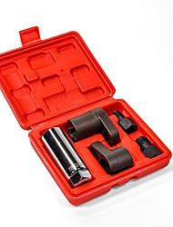 Недорогие -5 шт. / Компл. O2 датчик кислорода гнездо резьбы чейзер установить смещение гаечный ключ вакуум m12 m18 models5pcs / set