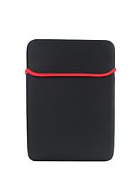 Недорогие -ноутбук водонепроницаемые сумки ноутбук сумка компьютер женщины мужчина универсальный рукав