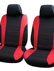 Недорогие -универсальный стиль моды передние задние чехлы на сиденья автомобиля набор - 4 шт.