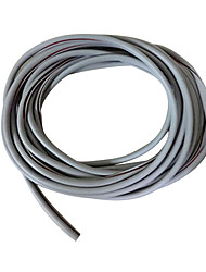 povoljno -8m ruba vrata obloga automobila gumena zaštitna zaštitna traka lijevanje gumena zaštitna traka od ogrebotina za automobile