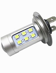 Недорогие -H7 Лампы 12W Высокомощный LED 12 Налобный фонарь Назначение