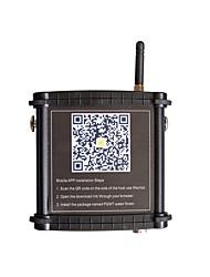 Недорогие -LITBest Automatic mapping water detector for borehole drilling Другие измерительные приборы 100meters deep Сенсорный дисплей / умный / Обнаружение сети