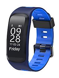 Недорогие -Смарт-браслет cm13 ip68 кровяное давление кислорода в крови сердечного ритма bluetooth 4.0 спорт фитнес-браслет для ios android
