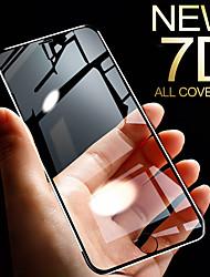 Недорогие -7d закаленное стекло из алюминиевого сплава для iphone x xr xs максимальная защитная пленка для экрана для iphone 6 6s 7 8 плюс стекло 5 5s