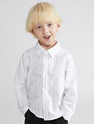 povoljno -Djeca Dječaci Osnovni Jednobojni Dugih rukava Majica Obala