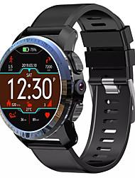 Недорогие -kospet optimus pro двухчиповая система 3g32g 4g-lte телефон с часами amoled 8.0mp 800 мАч gps играть в умные часы - черный