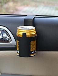 Недорогие -универсальный автомобильный напиток воды напиток держатель бутылки с водой дверь крепление