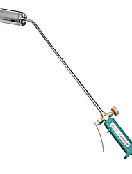 Недорогие -1 шт. Переключатель doulde пропан бутан газовый нагреватель факел распылитель сжиженного газа с 2 метровой трубки - 030