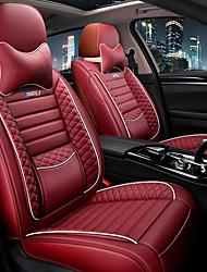 Недорогие -горячая распродажа автомобильная подушка сиденья все включено кожа личность high-end автомобильный комплект чехлов оптовая продажа автомобильных принадлежностей