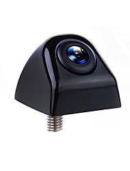 Недорогие -авто ccd hd резервное копирование автомобиля камера заднего вида задний монитор помощи при парковке универсальная камера водонепроницаемая камера заднего вида в стиле c_r001n