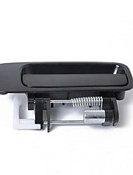 Недорогие -подходит для 1997-2001 Toyota Camry внешняя ручка двери задняя левая ручка скольжения