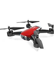 Недорогие -RC Дрон FQ777 FQ777-40 Готов к полету 10.2 CM 6 Oси 2.4G С HD-камерой 480P 480P Квадкоптер на пульте управления FPV / Возврат Oдной Kнопкой / зAвисать Квадкоптер Hа пульте Y