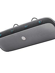 Недорогие -автомобильная навесная система Bluetooth, автомобильный мобильный телефон, динамик громкой связи