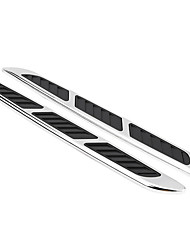 Недорогие -Абс автомобиль внедорожник внешний капот воздушный поток сброса вентиляционные отверстия украшения стикер