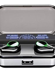 Недорогие -LITBest T10 TWS True Беспроводные наушники Беспроводное Игры Bluetooth 5.0 С подавлением шума
