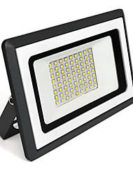 Недорогие -проекционная лампа уличный светильник водонепроницаемый уличный фонарь прожектор внутреннего освещения прожектор 30 Вт рекламная лампа