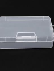 Недорогие -ek503 small 14.5 * 9.2 * 4.3cm pp материал защита окружающей среды белый