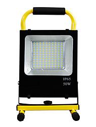 Недорогие -светодиодный проекционный свет аварийный портативный прожектор технического обслуживания транспортного средства мобильный портативный перезаряжаемый уличные фонари
