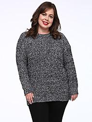 Women's Plus Size Sweaters