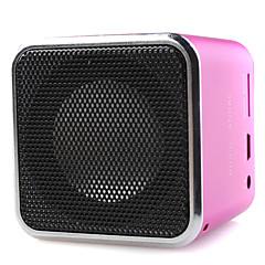 musik engel Micro SD TF kortlæser digital mini højttaler til iPhone iPad pc psp CD DVD mp3-afspiller