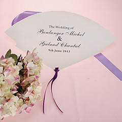 cheap Fans & Parasols-Special Occasion Material Wedding Decorations Classic Theme Spring, Fall, Winter, Summer