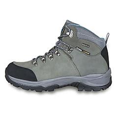 お買い得  靴&アクセサリー-登山靴 ハイキング・シューズ 男性用 アンチスリップ 耐摩耗性 アウトドア ヌバックレザー EVA スキー ハイキング 登山 レジャースポーツ