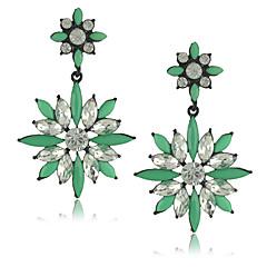 Dámské imitace drahokamu Ručně vyrobeno Evropský Syntetické drahé kameny Šperky Pro