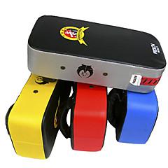 billige Boksing og kampsport-Boksing og Martial Arts Pad Punchbager med fokusmål Taekwondo Boksing Kickboksing Sanda Mixed Martial Arts (MMA) Muay ThaiStøtsikker