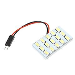 baratos Lâmpadas de Halogêneo-T10 Carro Lâmpadas LED de Alto Rendimento 15 Iluminação interior