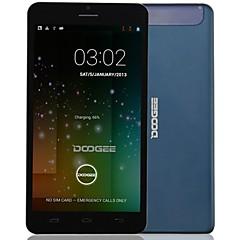 billiga Mobiltelefoner-DOOGEE 5.6-6.0 tum tum (512MB + 4GB 3 mp MediaTek MT6572 3600mAh mAh) / Dubbla SIM kort / Micro-SIM / # / Android 4.2 / WIFI