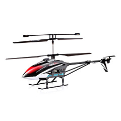 billige RC Helikopter-Syma S33 2.4G 3ch RC Helikopter med Gyro