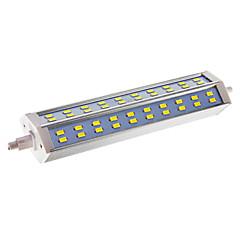 hesapli Oświetlenie dekoracyjne-18W R7S LED Mısır Işıklar T 60 led SMD 5730 Kısılabilir Serin Beyaz 850-900lm 6000-6500K AC 220-240V